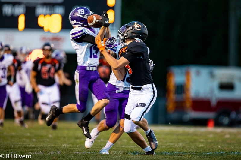 Interception Swanton